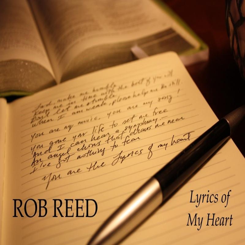"""Lyrics Of My Heart"" is released!"